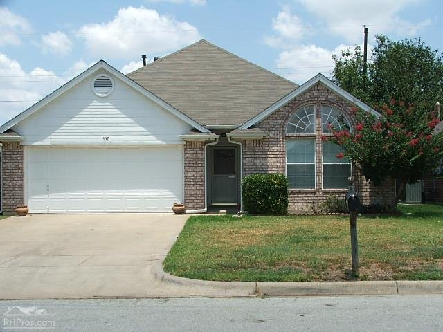 Main picture of House for rent in Keller, TX