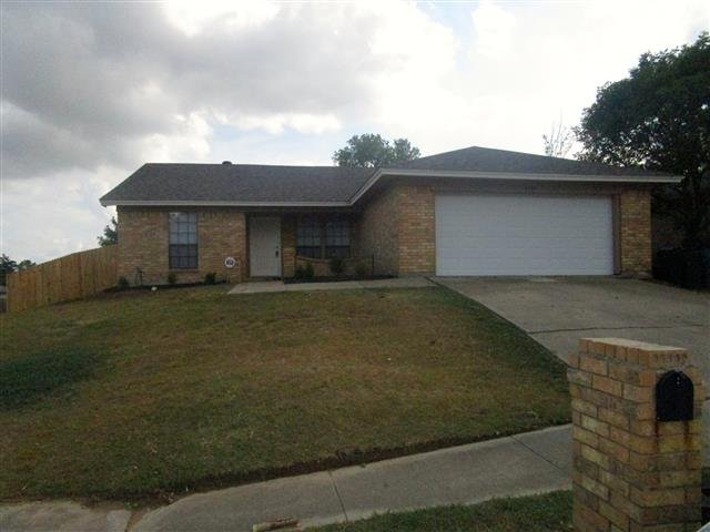 Main picture of House for rent in Watauga, TX