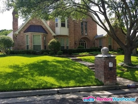 property_image - House for rent in Colleyville, TX